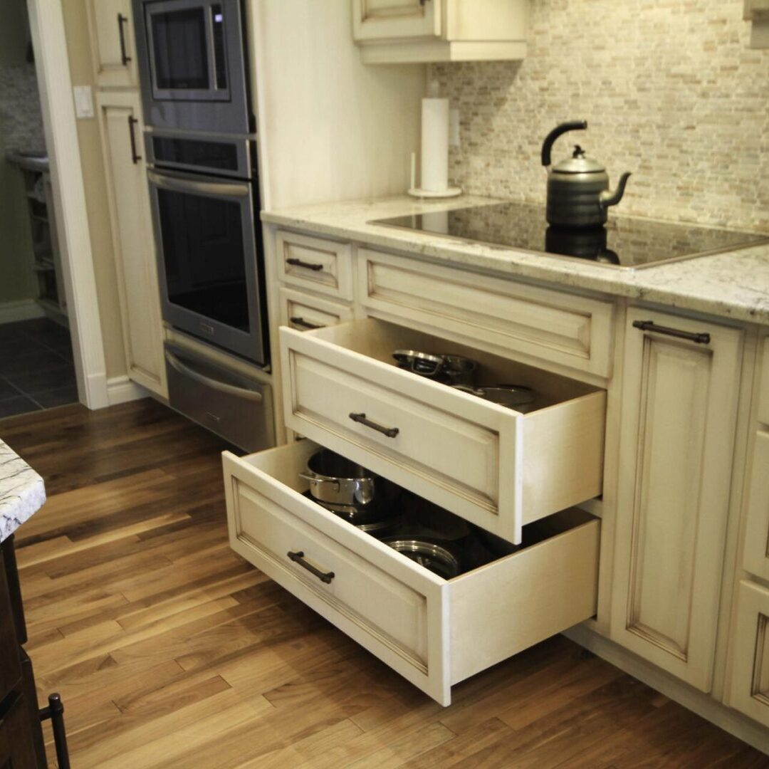 Pioneer Cabinets
